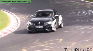BMW-News-Blog: Video: BMW M2 (F87) auf der Nürburgring Nordschlei - BMW-Syndikat