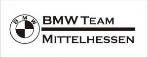 Clublogo BMW Team Mittelhessen
