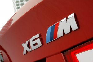 BMW-News-Blog: BMW X6 M (F86): Erlk�nig auf der N�rburgring Nords - BMW-Syndikat