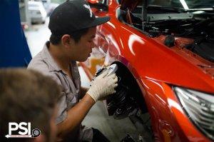 BMW-News-Blog: BMW M4-Tuning (F82): PSI und 431 PS in Sakhir Oran - BMW-Syndikat