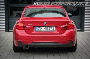 BMW-News-Blog: insidePerformance: Von Norwegen nach Deutschland u - BMW-Syndikat