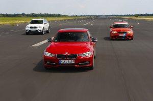 BMW-News-Blog: Spielplatz für große Jungs und Mädchen: Die BMW Dr - BMW-Syndikat