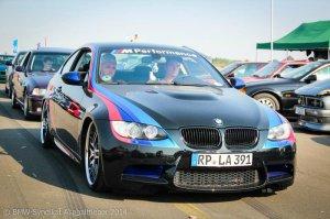 BMW-News-Blog: BMW-Syndikat Asphaltfieber 2014: Wei�-blaue Jubil� - BMW-Syndikat