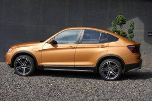BMW-News-Blog: Studenten-Bau: Dieser BMW X3 wird zum Pickup - BMW-Syndikat
