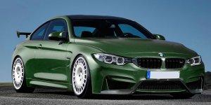 BMW-News-Blog: BMW M3/M4 (F80/F82) von Alpha-N Performance: Tunin - BMW-Syndikat