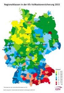 BMW-News-Blog: KFZ-Versicherung 2015: �nderungen in der Regionals - BMW-Syndikat