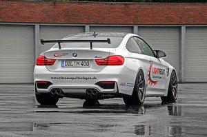 BMW-News-Blog: Lightweight: Erste Tuning-Therapie f�r das BMW M4 - BMW-Syndikat