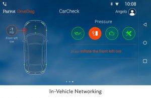 BMW-News-Blog: Parrot RNB6: Nachr�st-Navigation erm�glicht Androi - BMW-Syndikat