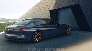 BMW-News-Blog: Cubesdesign-Rendering: BMW-Studie Vision Future Lu - BMW-Syndikat