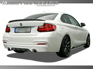 BMW-News-Blog: ​insidePerformance: M235i-Look f�r BMW 2er-M - BMW-Syndikat