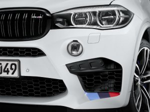 BMW-News-Blog: ​Zubeh�r von BMW M Performance f�r BMW X5 M - BMW-Syndikat