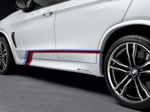 BMW-News-Blog: __8203_Zubehoer_von_BMW_M_Performance_fuer_BMW_X5_M_und_BMW_X6_M