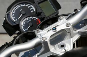 BMW-News-Blog: Motorrad Messe Leipzig: Marktf�hrer BMW pr�sentier - BMW-Syndikat