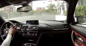BMW-News-Blog: BMW M4 (F82): Parkservice-Mitarbeiter wird zur Lac - BMW-Syndikat