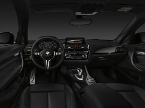 BMW-News-Blog: BMW M2 Coup� (F87): K�niglicher Kraftprotz der Kom - BMW-Syndikat