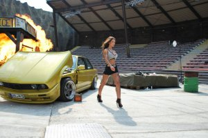 BMW-News-Blog: TWB: Miss Tuning Kalender 2016 ab sofort erhältlic - BMW-Syndikat