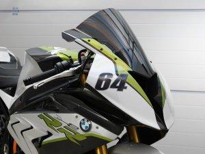 BMW-News-Blog: BMW Konzept eRR: Elektro-Motorrad im Style der S10 - BMW-Syndikat