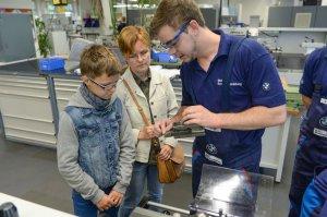 BMW-News-Blog: Arbeiten bei BMW - welche Jobs sind gefragt? - BMW-Syndikat