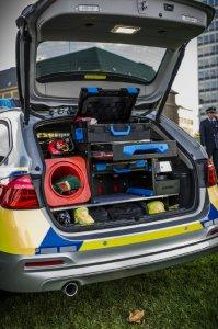 BMW-News-Blog: BMW-Einsatzfahrzeuge für die Polizei auch in Nordr - BMW-Syndikat