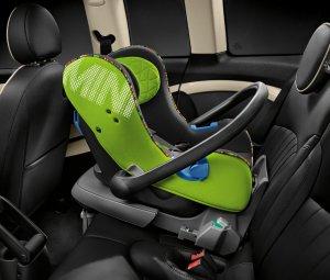 BMW-News-Blog: Kindersitze und R�ckhaltesysteme: Worauf ist zu ac - BMW-Syndikat