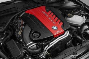 BMW-News-Blog: AC Schnitzer pimpt den BMW 1er - auf satte 400 PS! - BMW-Syndikat