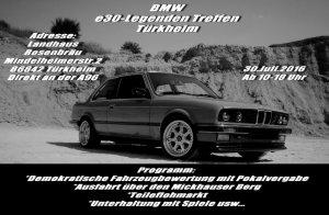 BMW E30 Legenden-Treffen 2016 -  - 882325_bmw-syndikat_bild