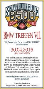 BMW TREFFEN VII - B500 -  - 885206_bmw-syndikat_bild