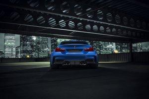 BMW-News-Blog: Vorsteiner: BMW M4 F82 mit GTRS4-Widebody i - BMW-Syndikat