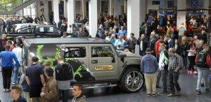 BMW-News-Blog: Tuning World Bodensee 2015: Programm, Daten und Fa - BMW-Syndikat