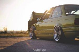 BMW-News-Blog: European Tuning Showdown auf der TWB 2015: Die Oly - BMW-Syndikat
