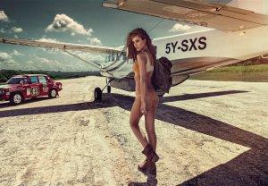 BMW-News-Blog: Tuning World Bodensee: Miss Tuning Kalender 2015 - BMW-Syndikat