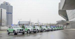 BMW-News-Blog: BMW ConnectedRescue: Leitstelle kommunizier - BMW-Syndikat