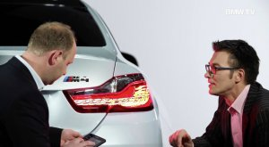 BMW-News-Blog: ​BMW OLED-Leuchten im Video - BMW-Syndikat