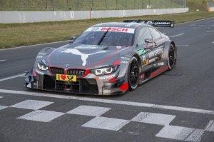 BMW-News-Blog: Die acht BMW-Fahrzeuge der DTM-Saison 2015 - BMW-Syndikat