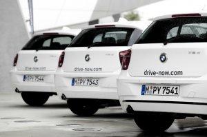 BMW-News-Blog: DriveNow: App-Erweiterung f�r Apple Watch - BMW-Syndikat