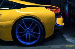 BMW-News-Blog: Tuning f�r den BMW i8 von Turner Motorsport - BMW-Syndikat