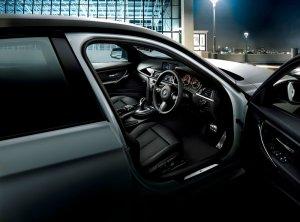 BMW-News-Blog: BMW 3er (F30/F31): Sondermodell M Sport Sty - BMW-Syndikat