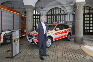 BMW-News-Blog: Dritter BMW X3 xDrive 20d (F25) als Kindern - BMW-Syndikat