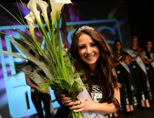 BMW-News-Blog: Tuning World Bodensee: Liane Günter ist Miss Tunin - BMW-Syndikat