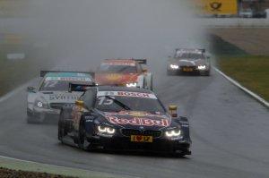 BMW-News-Blog: DTM in Hockenheim II: Tomczyk als bestplatzierter - BMW-Syndikat