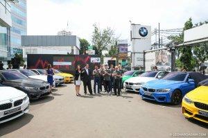 BMW-News-Blog: BMW Individual: Farbenfrohes Geschwader kommt mit - BMW-Syndikat