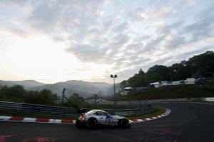 BMW-News-Blog: 24-Stunden-Rennen 2015: BMW Sports Trophy Team Mar - BMW-Syndikat