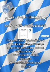 8. Bamberger BMW Treffen -  - 851531_bmw-syndikat_bild