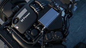 BMW-News-Blog: Wassereinspritzung im BMW M4 GTS Coup� (F82) und M - BMW-Syndikat