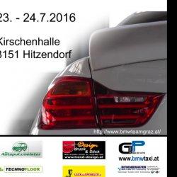 1.Int. BMW Treffen BMW Team Graz -  - 862606_bmw-syndikat_bild