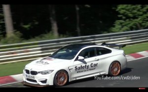 BMW-News-Blog: Erlk�nig-Video: BMW M4 GTS Coup� (F82) - BMW-Syndikat