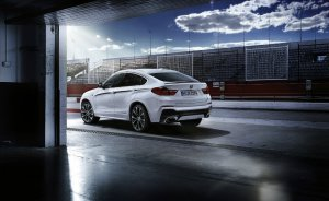 BMW-News-Blog: BMW M Performance: Zubeh�rprogramm f�r BMW X4 (F26 - BMW-Syndikat