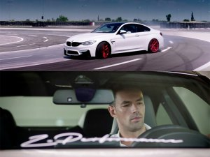 BMW-News-Blog: ​Z-Performance Wheels: Neues Video zeigt BMW - BMW-Syndikat