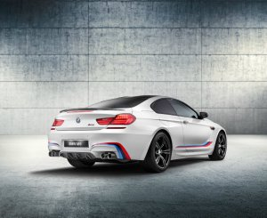 BMW-News-Blog: BMW M6 Coup� Competition Edition - BMW-Syndikat