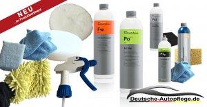 BMW-News-Blog: Deutsche-Autopflege.de: Von der Nanoversiegelung b - BMW-Syndikat